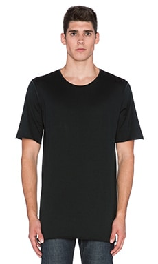 rag & bone Marshall Tee in Black