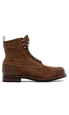 rag & bone Officer Boot in Tan