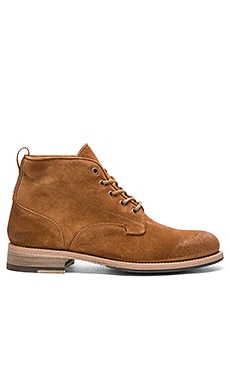 rag & bone Spencer Chukka in Cognac