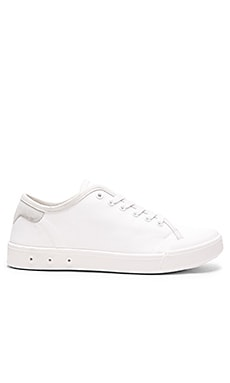 rag & bone Standard Issue Lace Up in White