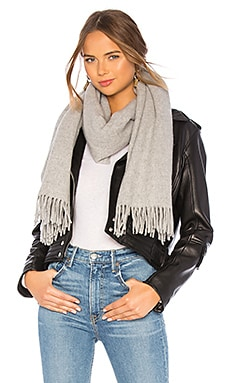 Classic Wool Scarf Rag & Bone $195 BEST SELLER