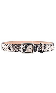 Boyfriend Belt Rag & Bone $195 BEST SELLER