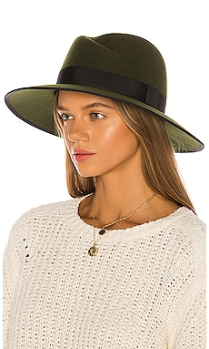 Zoe Fedora Rag & Bone $255 Collections