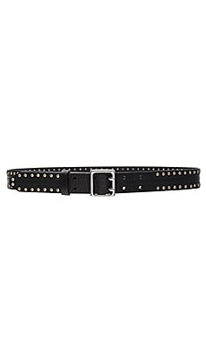 Willow Belt in Black