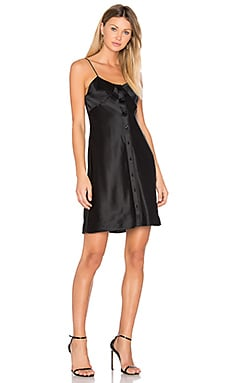 Lois Dress in Black