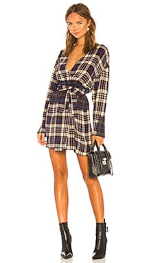 Janet Dress Rag & Bone $450 NEW ARRIVAL