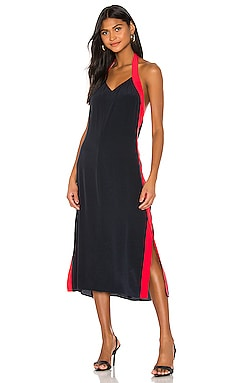 Scarlet Halter Dress Rag & Bone $495