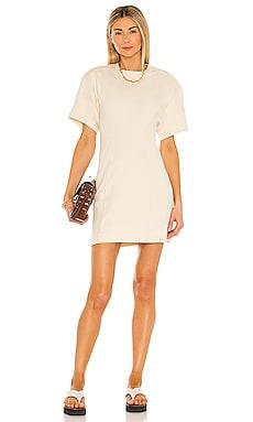 Lilith Tshirt Dress Rag & Bone $250 Sustainable