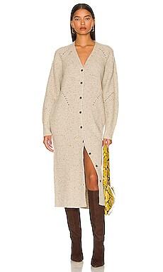 Eco Donegal Dress Rag & Bone $550