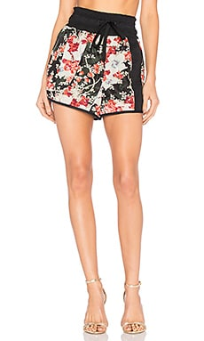 Lennox Short in Floral Print