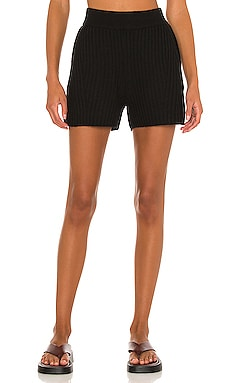 Maxine Ribbed Short Rag & Bone $175 Collections