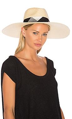 Шляпа с широкими полями panama - Rag & Bone