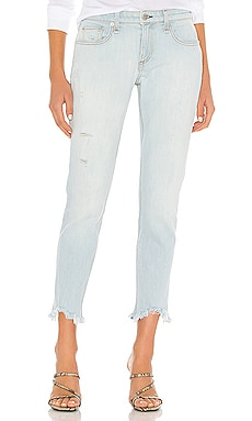 Dre Low Rise Slim Boyfriend Rag & Bone $180