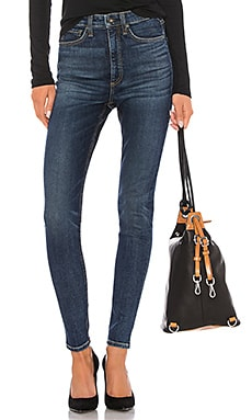 Jane Super High Rise Skinny Rag & Bone $275 MÁS VENDIDO