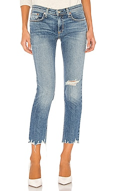 Dre Low Rise Boyfriend Rag & Bone $118