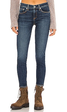 Cate Mid Rise Ankle Skinny Rag & Bone $158 Collections