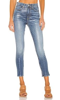 Nina High Rise Ankle Skinny Jean Rag & Bone $255 BEST SELLER