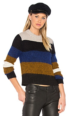 Britton Sweater