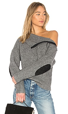 Lyza Turtleneck Knit