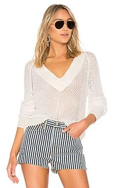 Jaimie V-Neck Sweater Rag & Bone $395 BEST SELLER