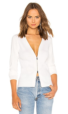 Vivienne Zip Up Sweater Rag & Bone $350 NEW ARRIVAL