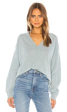 Logan Cashmere V-Neck Sweater Rag & Bone $263
