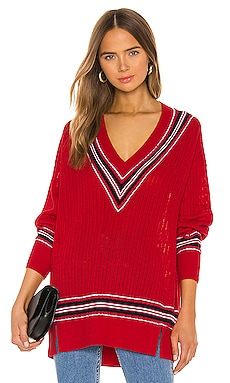 Dianna V Neck Sweater Rag & Bone $210
