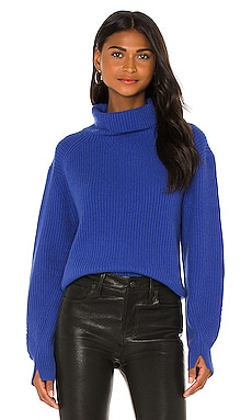 Pierce Cashmere Turtleneck Rag & Bone $347