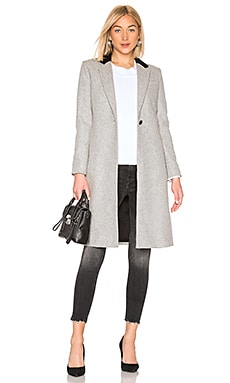 Daine Coat Rag & Bone $537