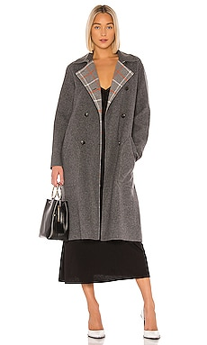 Rach Coat Rag & Bone $468