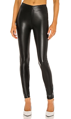 Nina Faux Leather Skinny Pant Rag & Bone $295