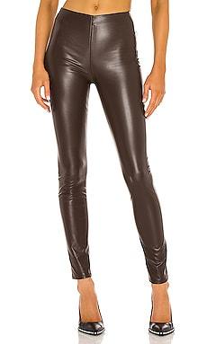 Nina Faux Leather Skinny Pant Rag & Bone $295