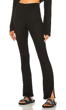 The Knit Rib Flare Pant Rag & Bone $195
