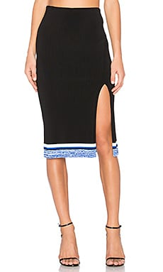 Sheridan Skirt in Black