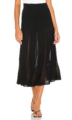 Cadee Skirt Rag & Bone $295 Collections