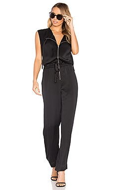 Albany Jumpsuit in Black