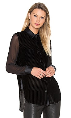 Danni Blouse in Black