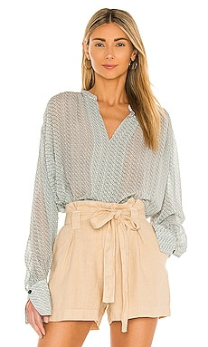 Carly Top Rag & Bone $350 Collections
