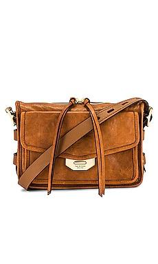 Small Field Messenger Bag Rag & Bone $495 Collections