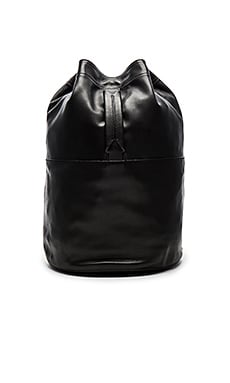 Walker Backpack in Black