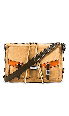 Field Messenger Bag Rag & Bone $725 Collections