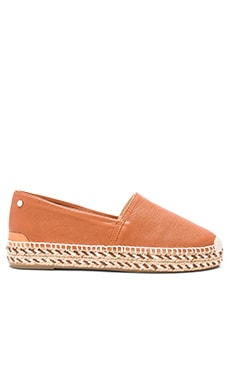 Rag & Bone Noa Espadrille in Walnut