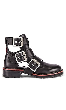 Cannon Buckle II Boot Rag & Bone $405 Collections