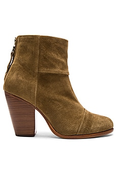Rag & Bone Classic Newbury Boot in Mineral Suede