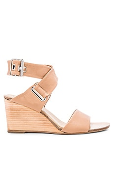 Rag & Bone Damien Wedge in Nude