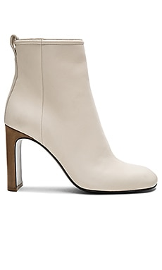 Ellis Boot in Ivory