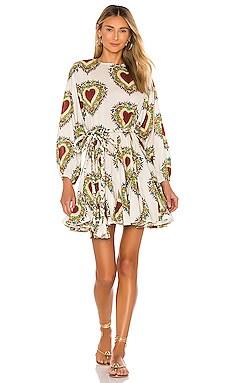 Ella Dress Rhode $395 Collections