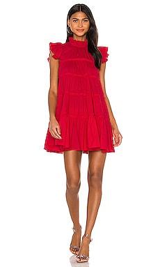 Tiffany Dress Rhode $375