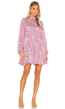 Caroline Dress Rhode $248