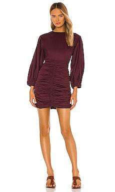 Sasha Dress Rhode $267
